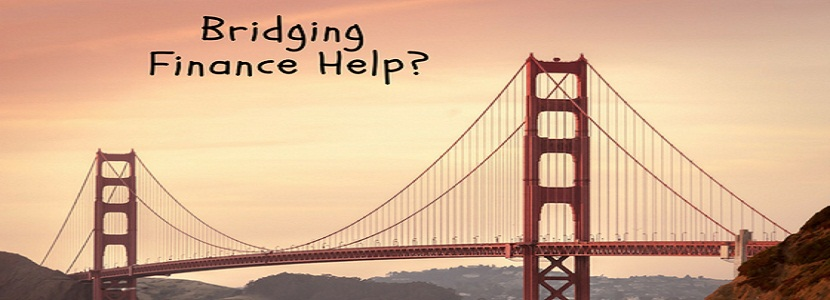 In What Situations Bridging Finance Help