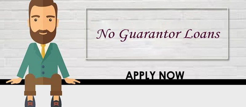 Loans for Bad Credit with No Guarantor - Get Money without Mess