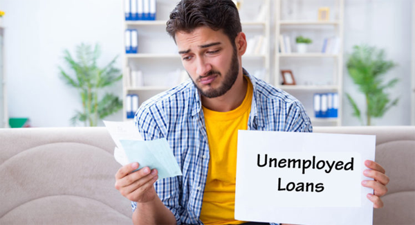 What are the Conveniences and Complications of Loans for Unemployed?